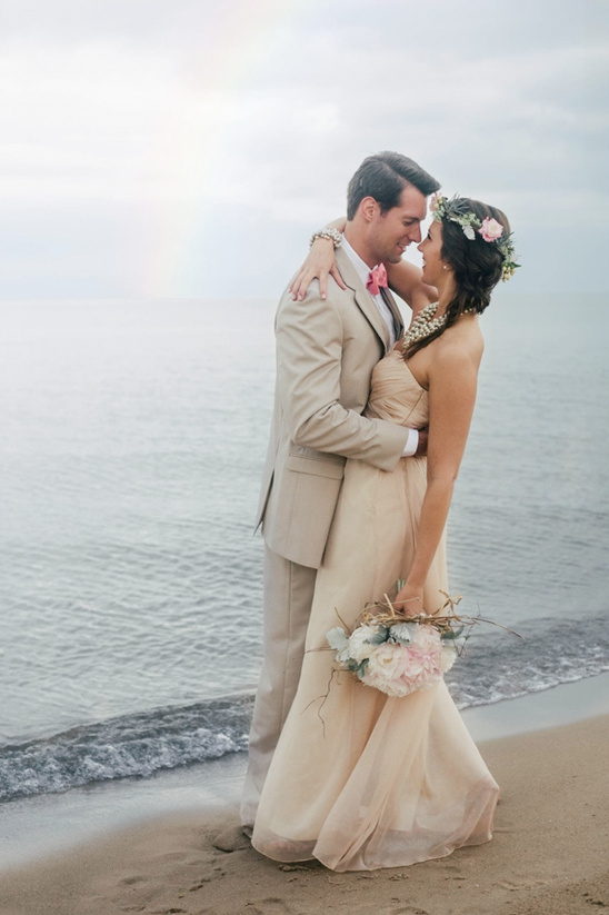 beachside wedding ideas
