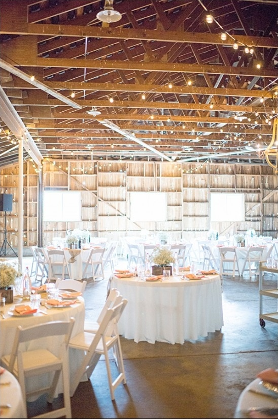 Maplehurst Farm Wedding Venue Rustic Chic