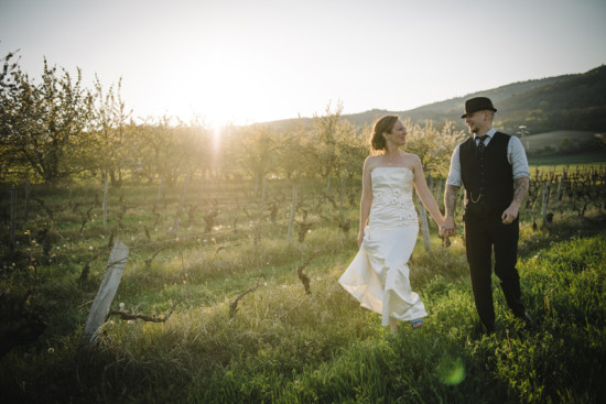 Win a full photography coverage of your wedding!