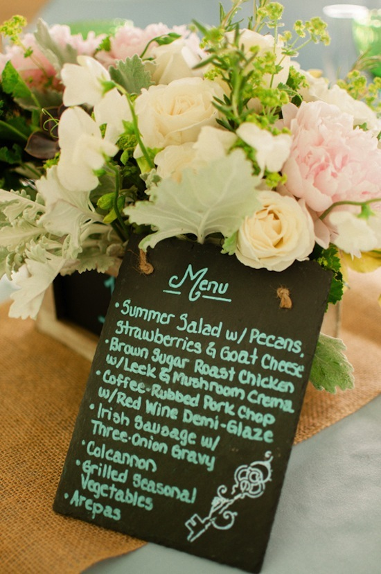 Arabian Horse Farm Wedding