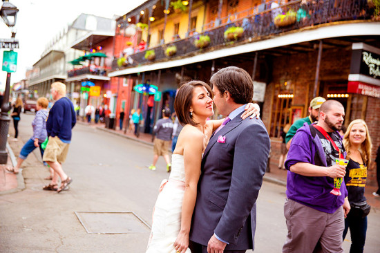 SOUTHERN URBAN WEDDING
