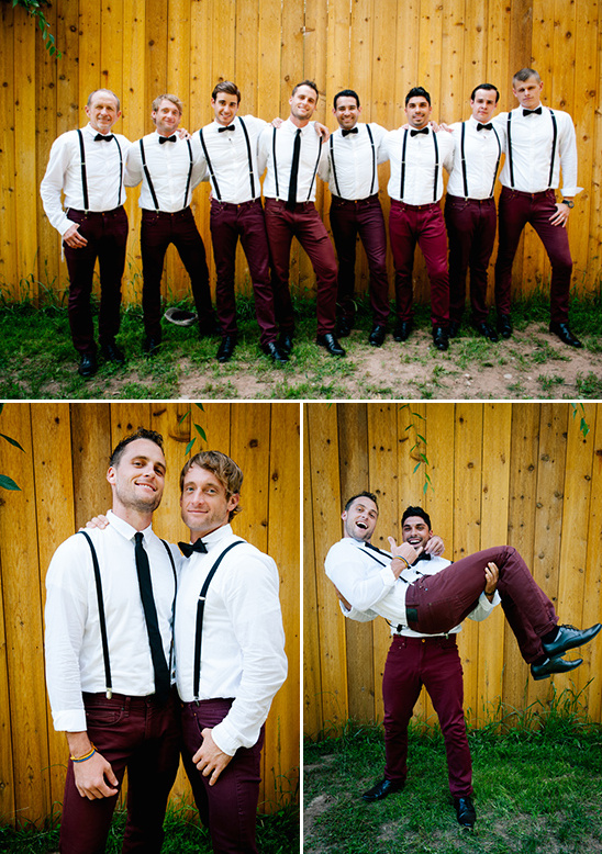 fun groomsmen ideas