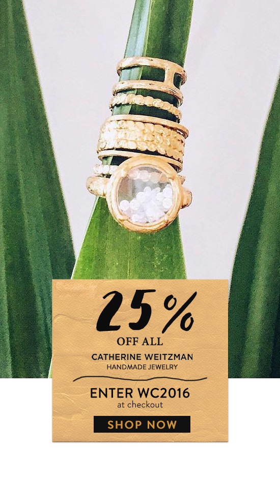 Bridal Jewelry On Sale From Catherine Weitzman