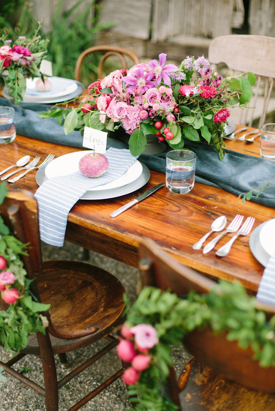 farm wedding reception ideas
