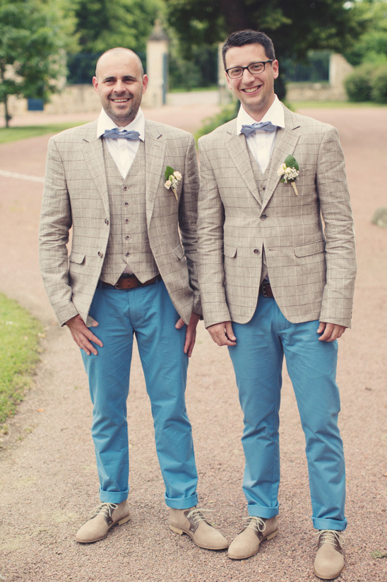 dapper groomsman suits