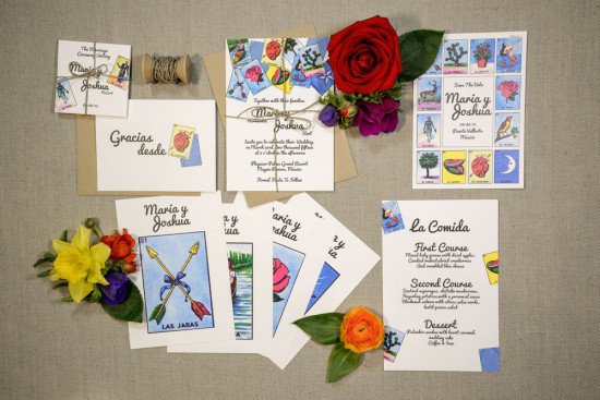 Wedding Expert Spotlight: JP Stationery, a one-of-a-kind wedding invitation designer