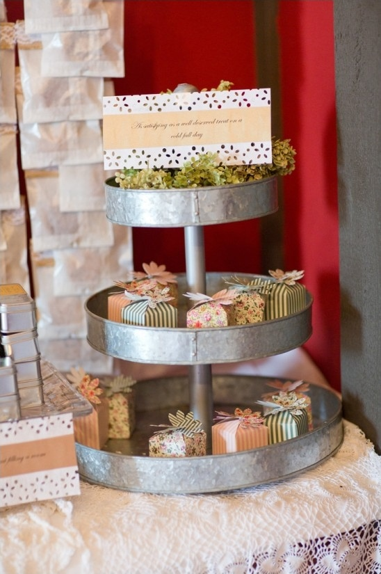 cute little wedding favor boxes