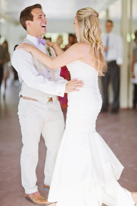 first wedding dance