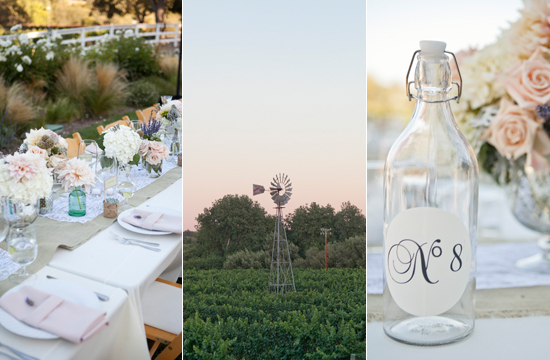 Lincourt Winery Wedding