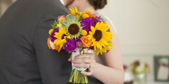Couture Wedding Bouquets