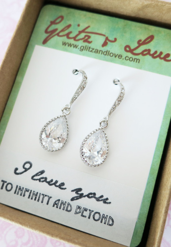 Bridal Shower Gifts - With your personalised message