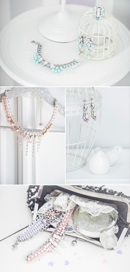 Lou Lou creative lab wedding jewelry