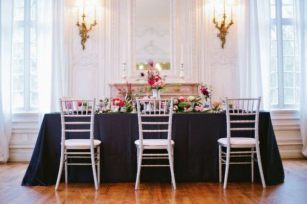 Accent Your Wedding With Radiant Orchid