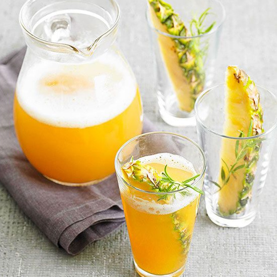 pineapple skinny cocktail recipe