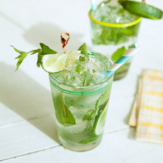 Skinnygirl Cucumber Refresher recipe