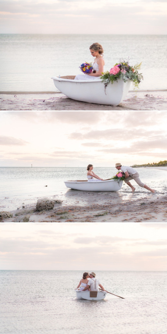 paddle boat in key west