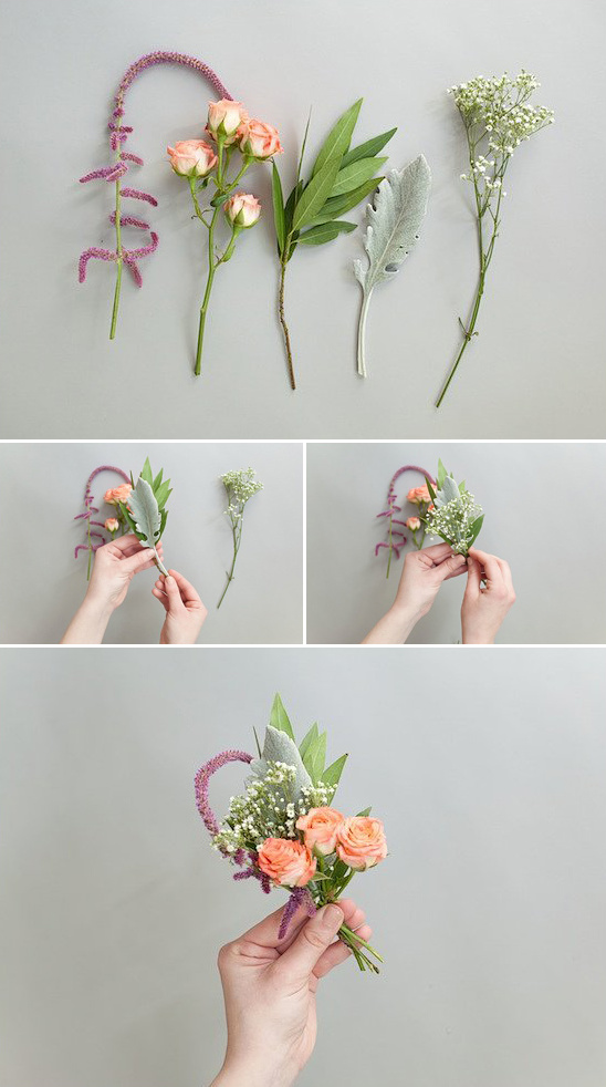 create bunches