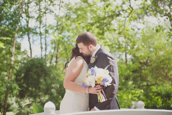 Amber & Jeremy, The Inn at Barley Sheaf, Lambertville, NJ
