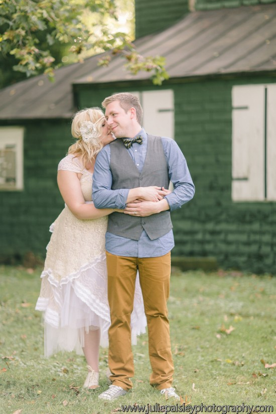 Styled Shoot with Julie Paisley Photography