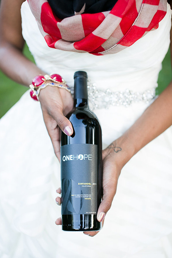 one hope wine