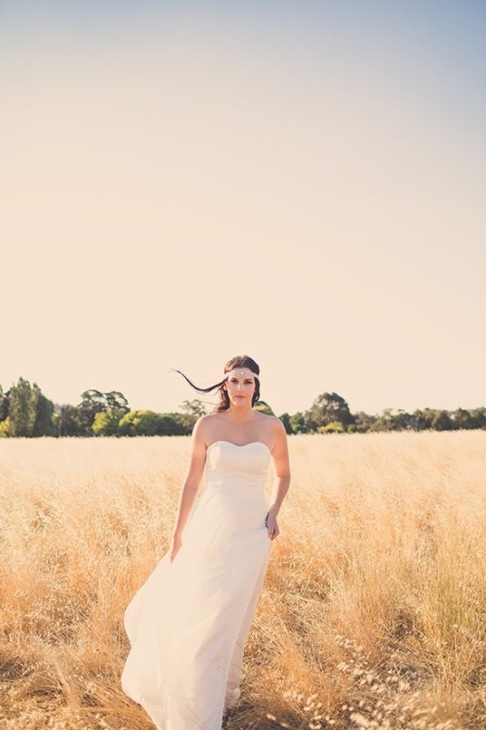 Country Chic Wedding Inspiration