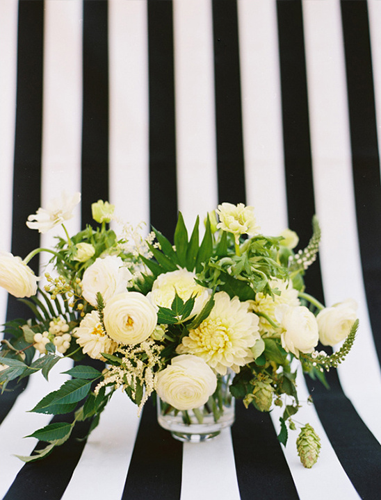 Black and white wedding ideas junglespirit Image collections