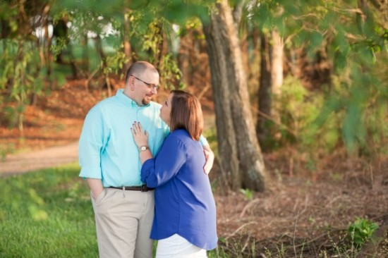 Gary and Joy | The Greenway | Fort Mill, SC
