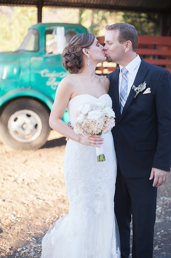Condors Ranch Wedding