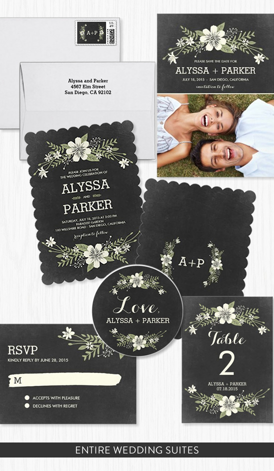 Zazzle Wedding Invites