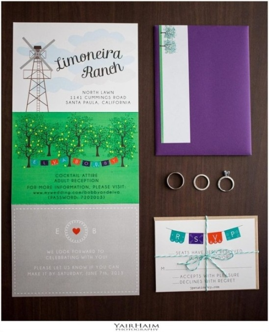 3 Must-Read Wedding Stationery Design and Planning Tips