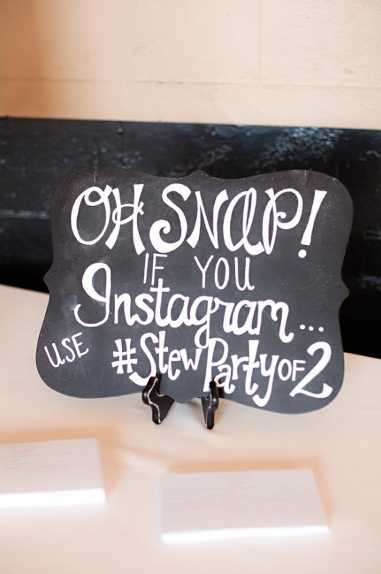 oh snap instagram sign