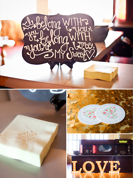Wedding Sign-Palooza
