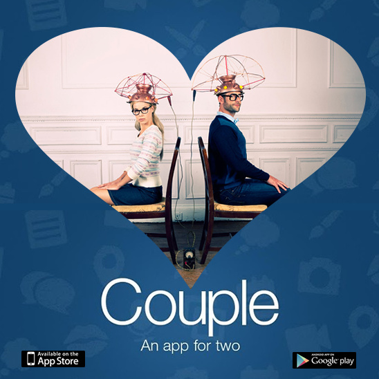 couple an app for two