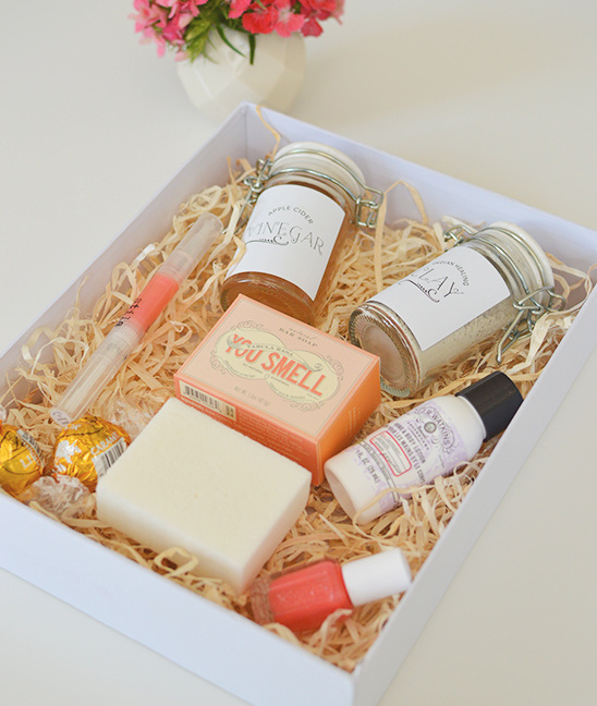 Easy Bridesmaid Gift For Under $15