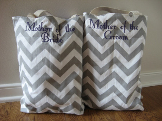 Beach, Nautical & Coastal Bridesmaids Gifts
