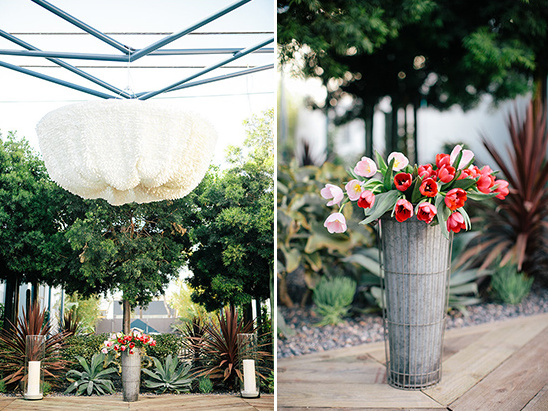 ceremony backdrop decor