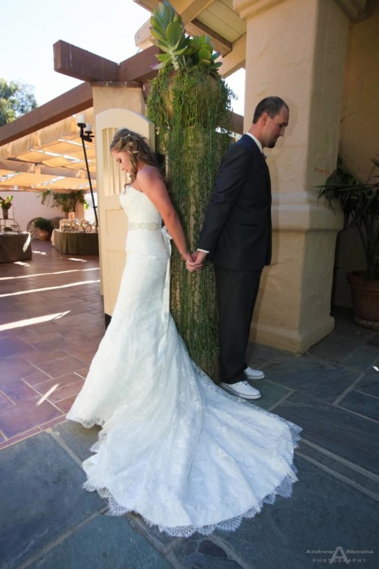 Rancho Bernardo Inn Wedding of Danielle and Ryan
