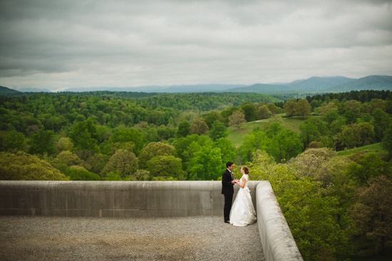 Asheville Wedding Photographers