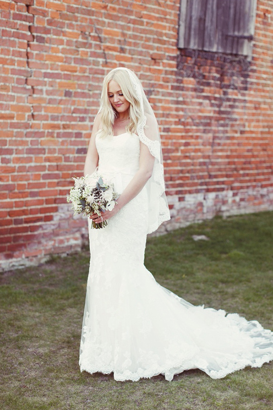 benjamin roberts wedding gown