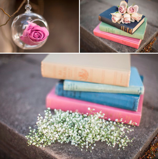 simple ceremony decor ideas