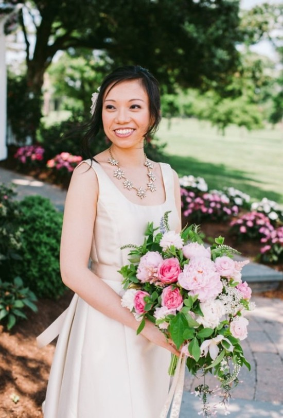 Summer Wedding at Greate Bay Country Club, Somers Point, NJ