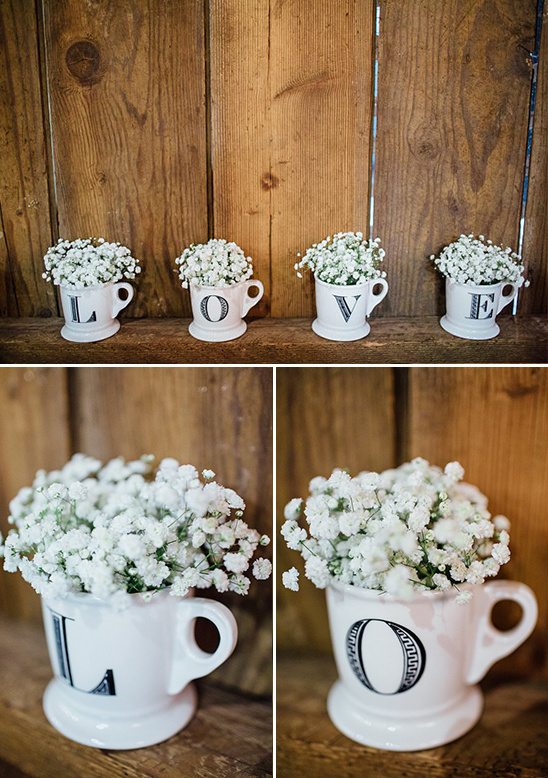 babys breath love mugs