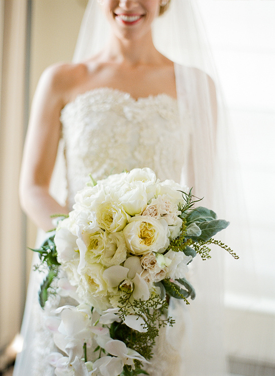 wedding wedding bouquet desgined by Soiree Floral
