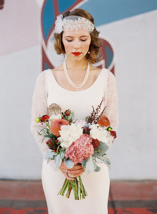 roaring 20s wedding ideas
