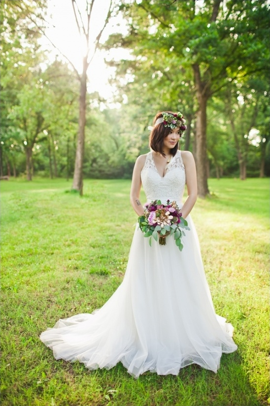 Beloved Bridal Boutique wedding dress
