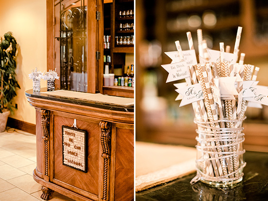 easy ways to spruce up your bar
