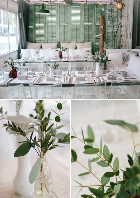 Simple and stylish bridal shower ideas bridal shower decor altavistaventures Gallery