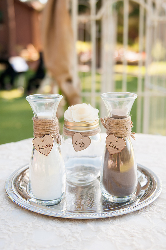 mixing of sand ceremony idea