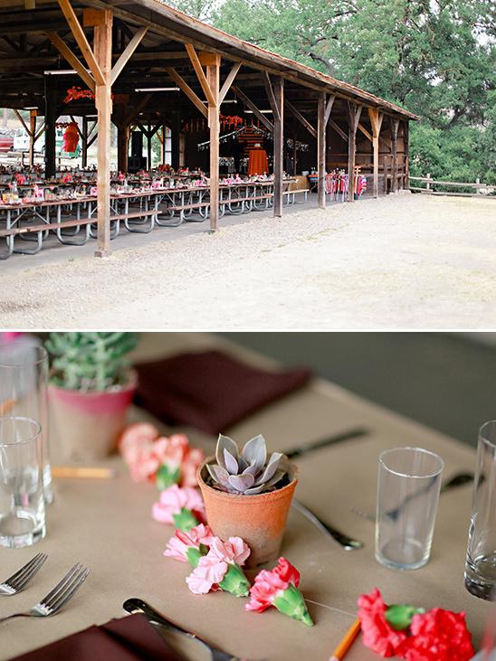 Southwestern Wedding Ideas