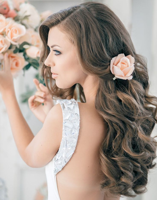 Blog - Hair and Makeup Wedding Ideas
